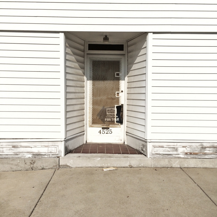 Store front st.louis,mo 2015